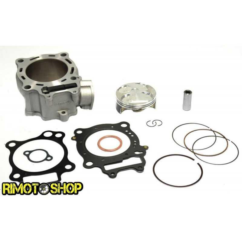 Cilindro e pistone HONDA CRF250R 04-09/250X D.78 04-13