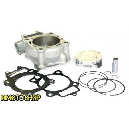 Cilindro e pistone HONDA CRF250R 04-09/250X D.82 04-13