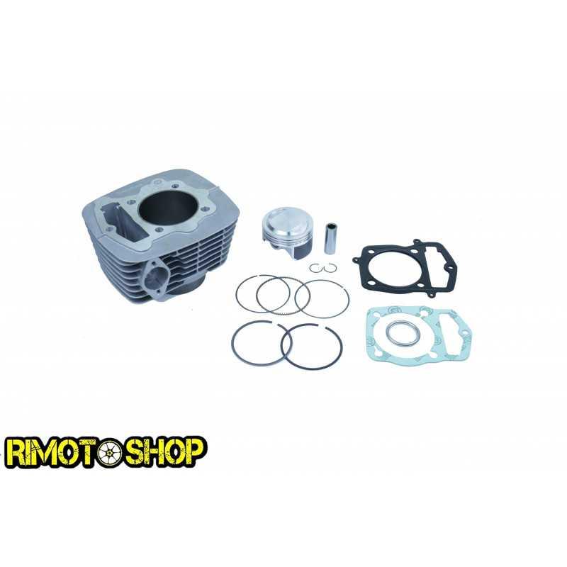 Cilindro e pistone HONDA CRF230F BB D.67 07-15