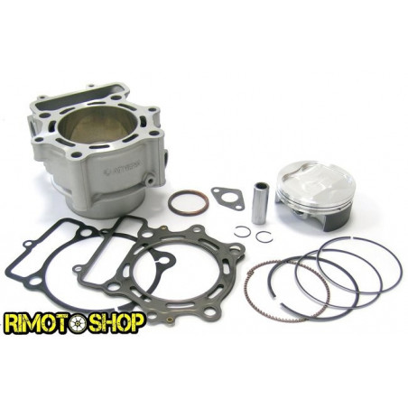 Cilindro e pistone HUSQVARA TE/TC250 D.83 06-09