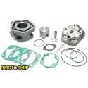 Cilindro e pistone KTM SX65 01-08