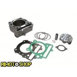 Cilindro e pistone KTM SX250F 06-12-P400270100003-ATHENA