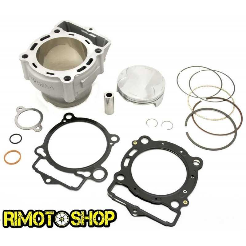 Cilindro 365cc e pistone KTM SX350F D.90 11-14