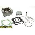 Cilindro e pistone KTM SX250F 11-12