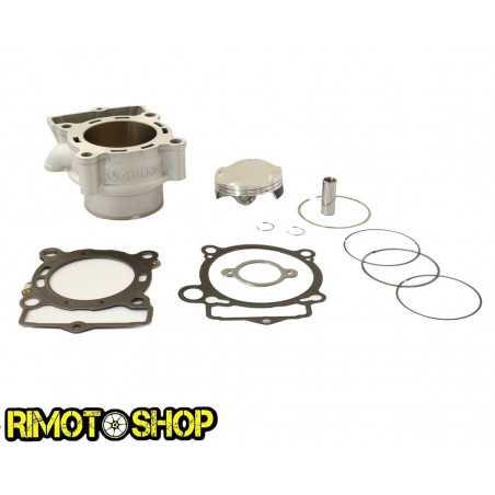 Cilindro e pistone KTM SXF250 14