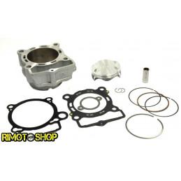 Cilindro e pistone KTM SX250F BB D.82 14-P400270100015-ATHENA