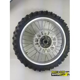 Cerchio posteriore Honda cr crf 250 450