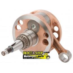 Albero motore HONDA CRF 450R 2002-2008-4048-HOT RODS