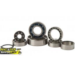 Kit cuscinetti cambio KTM 125 SX 1998-2002-TBK0102-HOT RODS