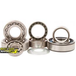 Kit cuscinetti cambio KTM 250 SX-F 2013-2015-TBK0081-HOT RODS