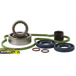 kit revisione pompa acqua HUSQVARNA FE 350