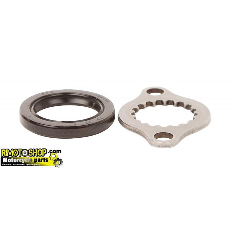 Motorcycle Engine Parts For Honda Xr400 Xr 400 1996 2004: Output Shaft Pinion Kit HONDA XR 400R 1996-2004