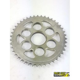 Corona trasmissione Ducati Diavel