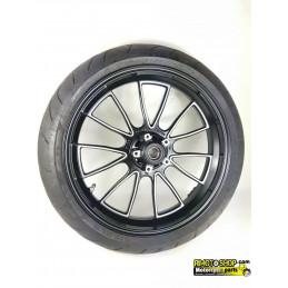 Cerchio ruota anteriore 17 Ducati Diavel-DVL-0013-Ducati