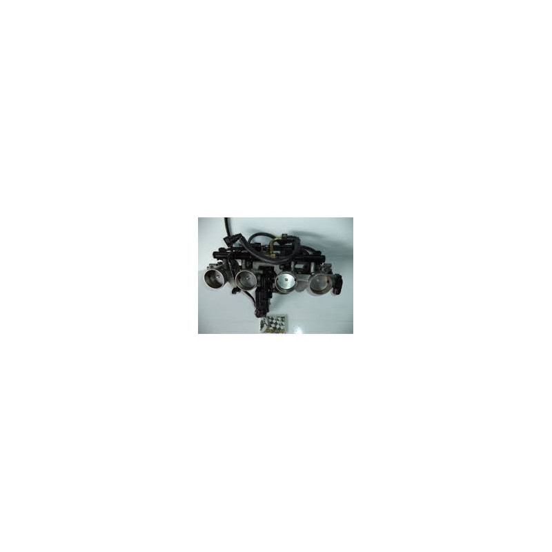 kawasaki z 750 04 05 06 corpi farfallati -throttle