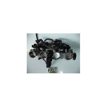kawasaki z 750 04 05 06 corpi farfallati -throttle bodies