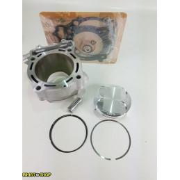 Cilindro e pistone SUZUKI RMZ450 D.96 08-12-P400510100015-ATHENA