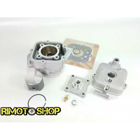 Aprilia RS4 50 11/ D50B Cilindro & Guarnizioni 80 cc ATHENA