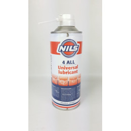 Spray multiuso Nils 4 All - 400 ml-NILS4132301-NILS