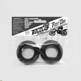 Racecap Fastdry Husqvarna 501 FE 14-18 neri