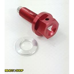 Tappo scarico olio magnetico Honda CRF 250 R (04-09)