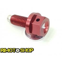 Tappo scarico olio magnetico Suzuki RMZ 250 (13-17)
