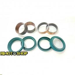 GAS GAS MC450 FSR 2007 Kit revisione forcella boccole e