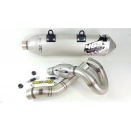 Scarico HGS KTM 450 EXC F (17-18) completo