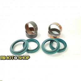 TM Racing SMM125 15-16 Kit revisione forcella boccole e tenute