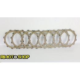 HONDA CB FA ABS (PC45) 500 13/15 Kit Dischi frizione