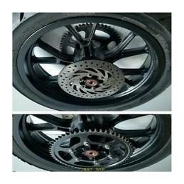 11-2014 APRILIA RS4 125...