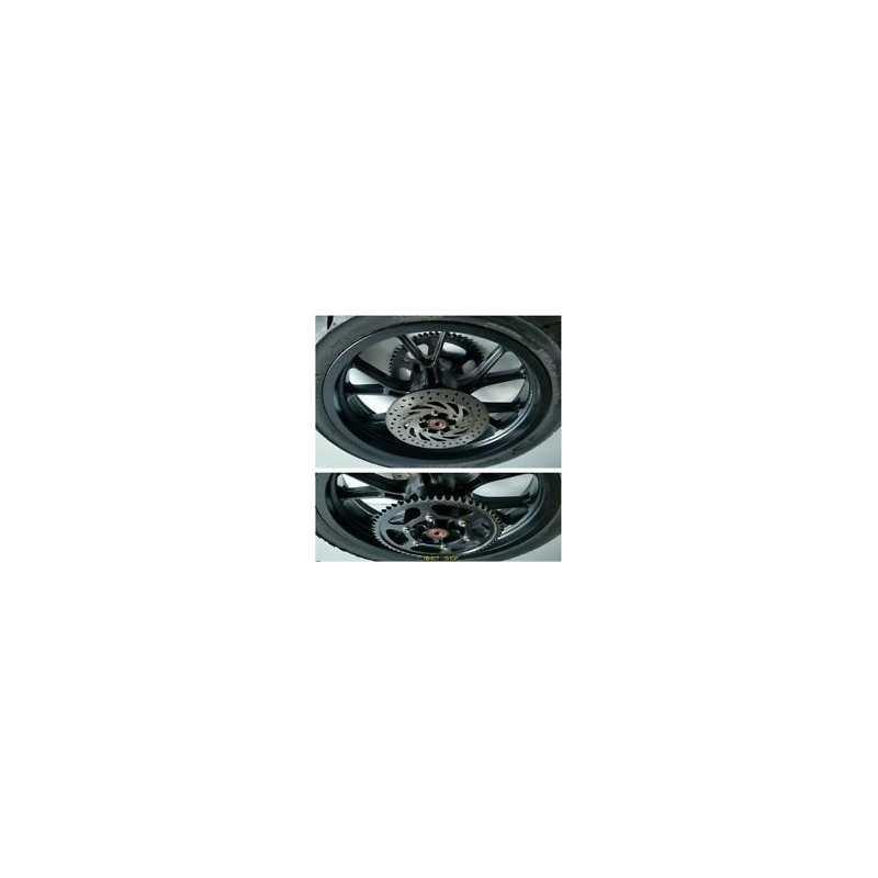 11-2014 APRILIA RS4 125 CERCHIO POSTERIORE-CE1-5302.7I-Aprilia
