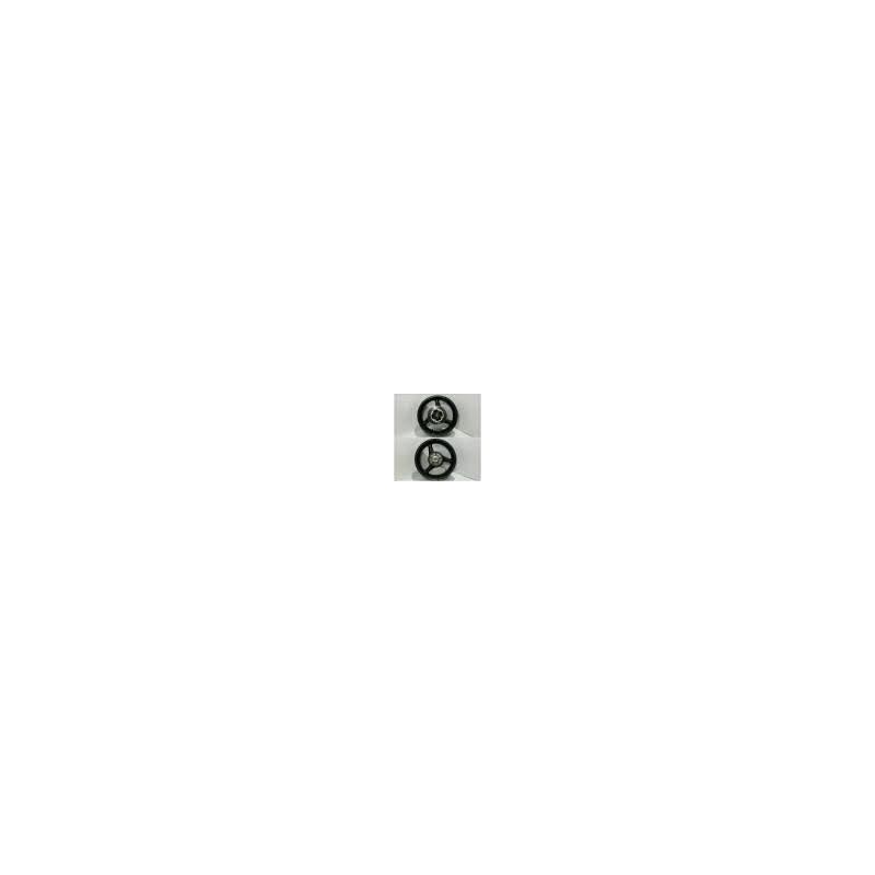 03 06 HONDA HORNET600 cerchio posteriore-CE4-5194.9S-