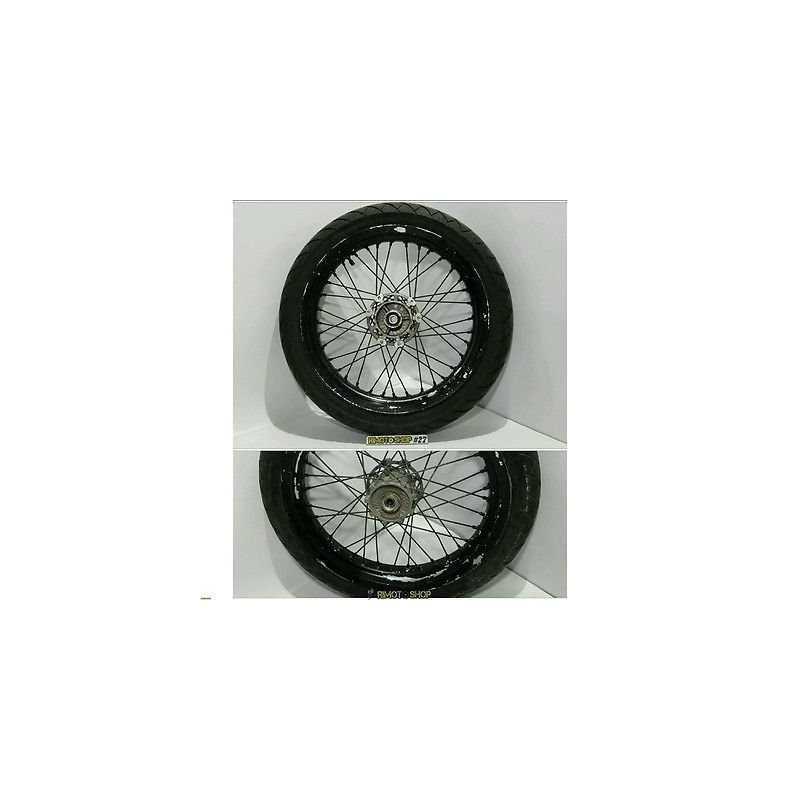 06 2010 APRILIA SX50 cerchio anteriore-CE3-3560.3E-