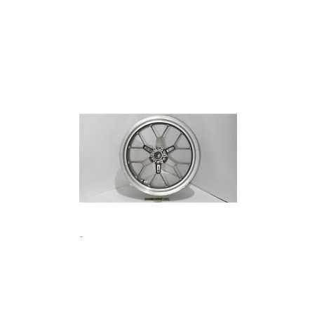 """2008 2011 APRILIA SHIVER750 17"""" front wheel"""