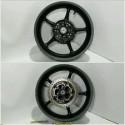 2006 2013 YAMAHA MT03 circle rear wheel