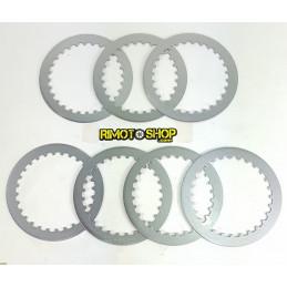 Dischi frizione Honda CRF 450 R 02-16 Serie acciaio