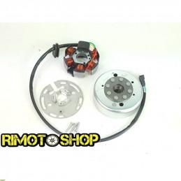 APRILIA RX 50 06-16 Volano e statore D50B-168513-SGR