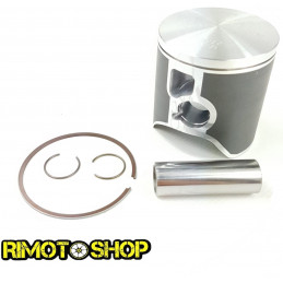 SUZUKI RM125 90-99 Piston single ring bigbore Vertex