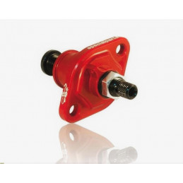 Tendicatena distribuzione HONDA CRF 450 09-17 Rosso
