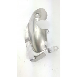 Protezione collettore orizontale Ducati Diavel 14-16