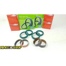 Husqvarna CR125 10-13 Kit revisione forcella boccole e tenute