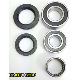 Rear wheel and seal kit YAMAHA YZF 1000R 1999