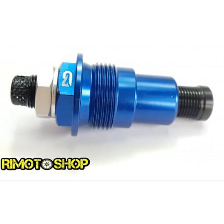 Tendicatena distribuzione HUSQVARNA FC 350 14-17 Blu-nero