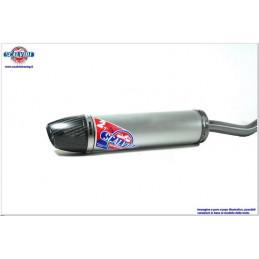 Scalvini Kawasaki KX 85 14-19 Silenziatore