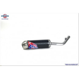 Scalvini KTM 85 SX 18-19 silenziatore