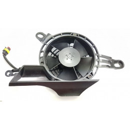 Left radiator fan 48410941...