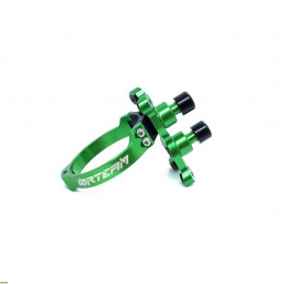 Launch control Suzuki RM 125 (02-12) verde-DS91.0001V-NRTeam