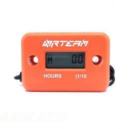 Universal wire hour meter...
