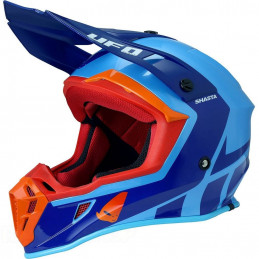 Casco QUIVER ONTAKE off road